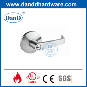 SS304 Fire Exit Hardwae Lever Trim for Fire Escape Door-DDPD012