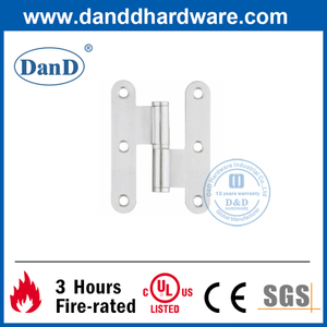 Euro Style SS304 Round Corner Commercial Folding Door Hinge- DDSS019
