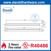 UL ANSI Stainless Steel Fire Exit Hardware Panic Exit Device-DDPD005