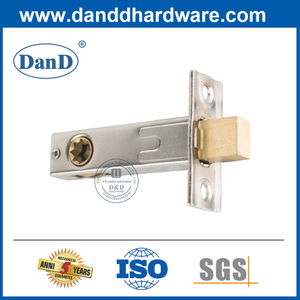 New Design Solid Brass WC Deadbolt for Commercial Door-DDML033